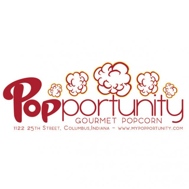 Popportunity Gourmet Popcorn