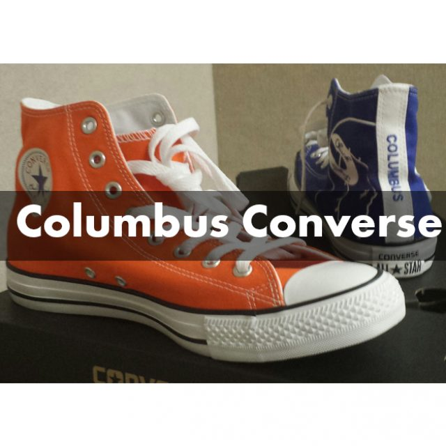 Columbus Converse